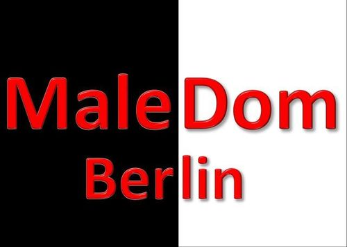 MaleDom im Darkside BERLIN - 07.10.2017