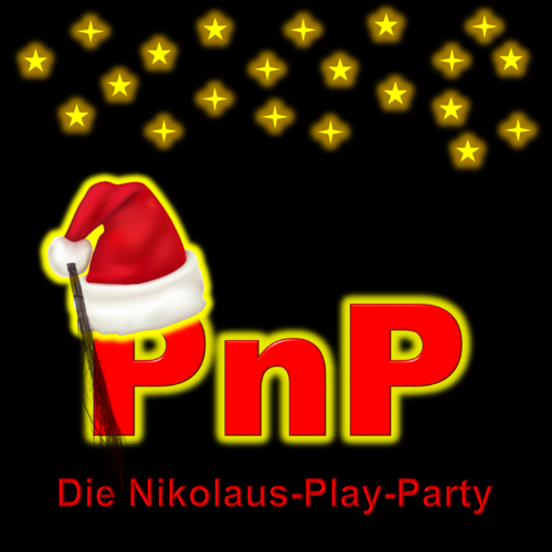 DIE Niko-Play-Party - 09.12.2017